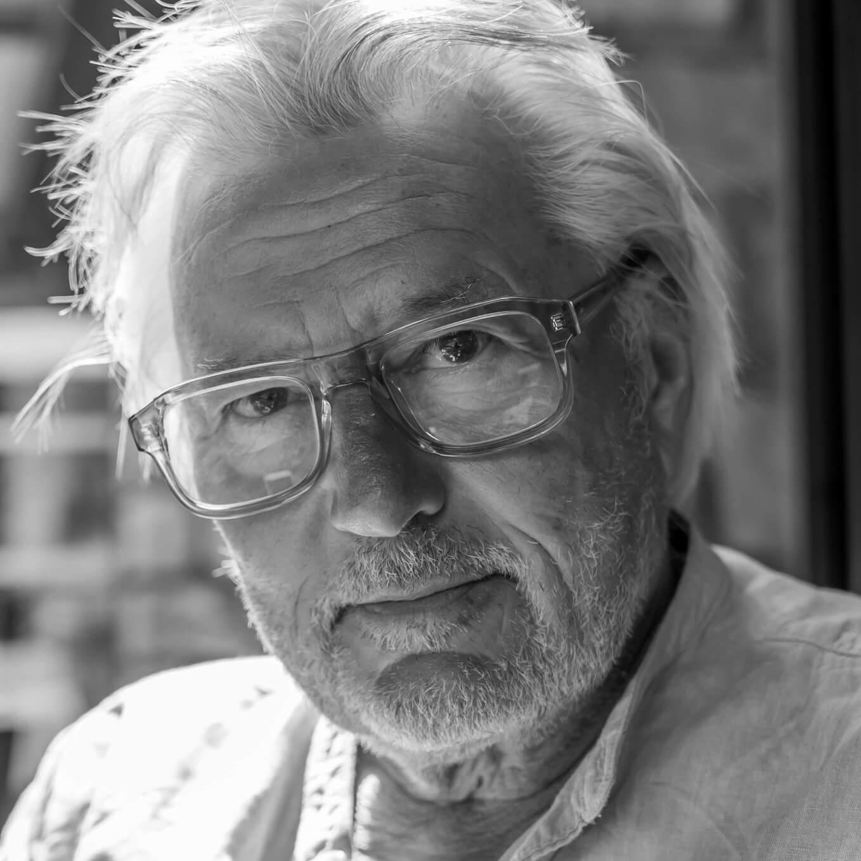 Bill Rathje